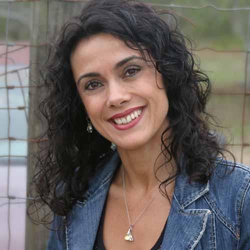 Tania Huedo