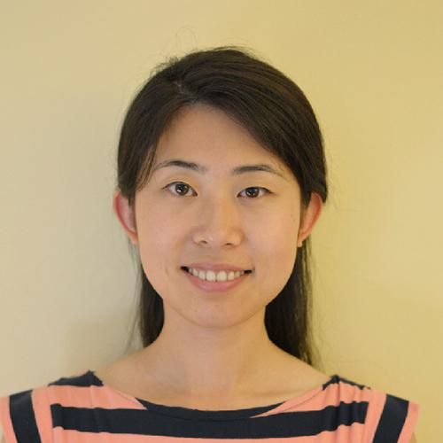 Eva Yujia Li