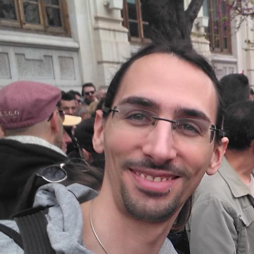 Javier Cabrera