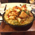 Cocina de lilliam risotto